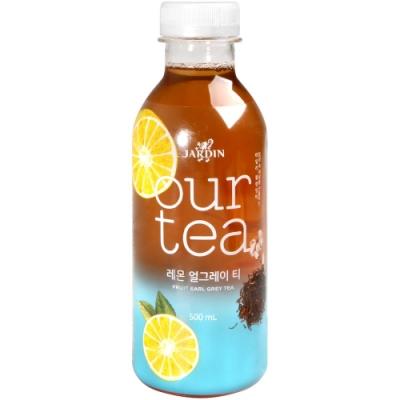 Jardin OUR TEA水果茶-檸檬風味(500ml)