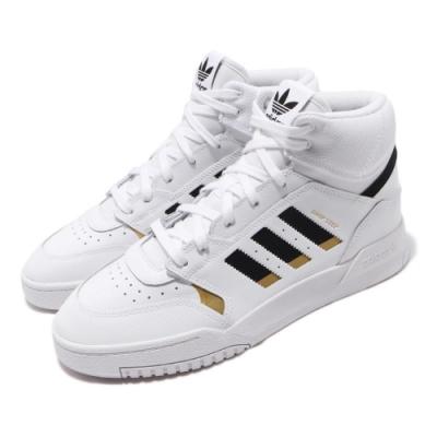 adidas 休閒鞋 Drop Step 高筒 男鞋