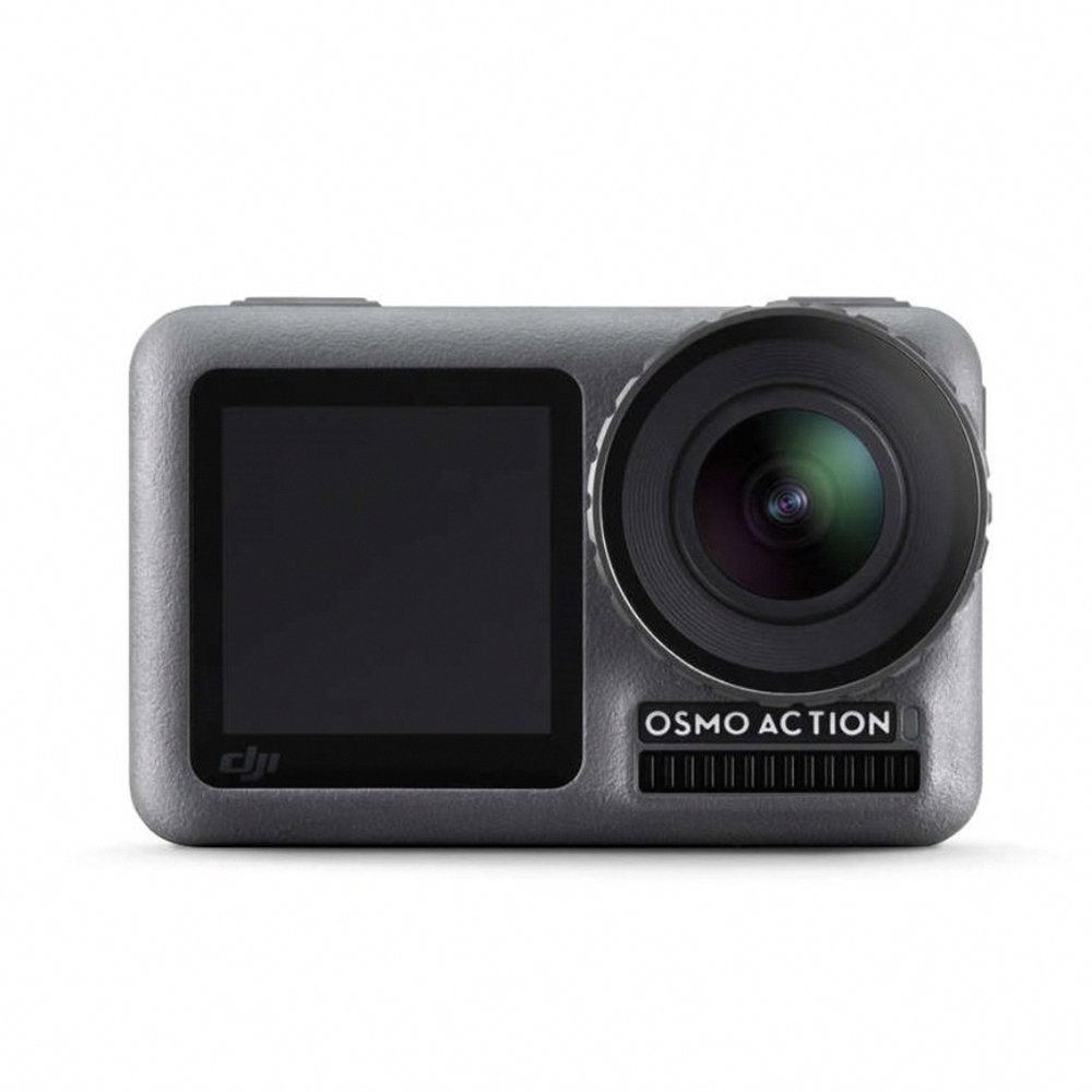 DJI OSMO ACTION 運動攝影機 (飛隼公司貨) product image 1