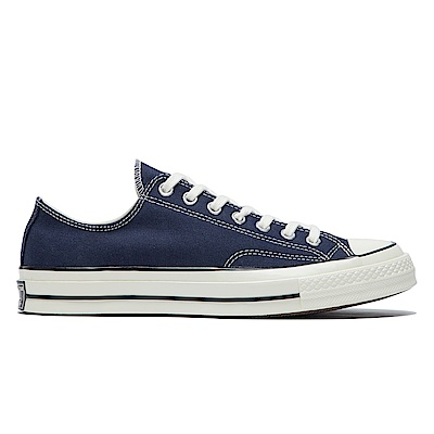 CONVERSE CHUCK 70s 男女休閒鞋164950C-藍