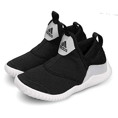 adidas 慢跑鞋 RapidaZen 童鞋