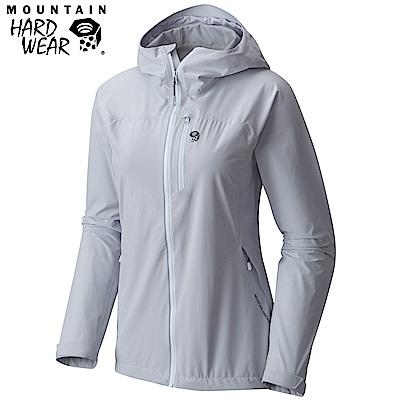 Mountain Hardwear 女款-彈性防水外套-紫色 MOL16170PL