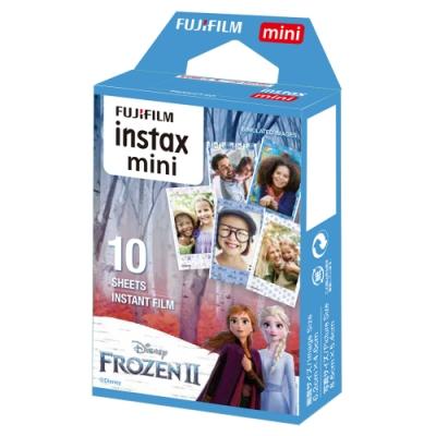 單盒裝 mini底片任選五件出貨 冰雪奇緣2姊妹款