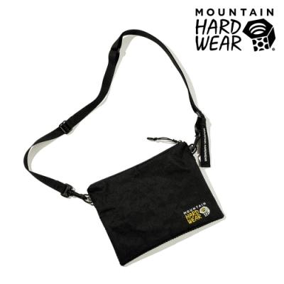 【Mountain Hardwear】After Six Sacoche 日系款簡約肩背包 黑色 #OE2191