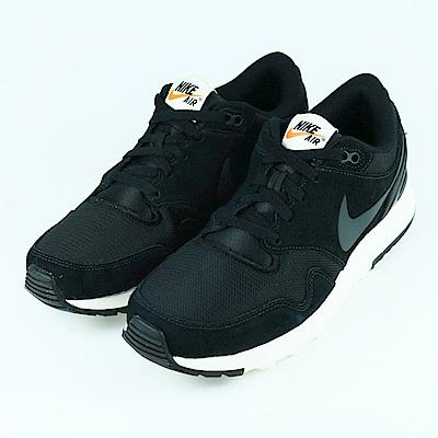 NIKE-男慢跑鞋866069001-黑