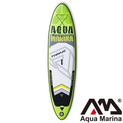Aqua Marina 充氣立式划槳-進階型 Thrive BT-19THP / 城市綠洲