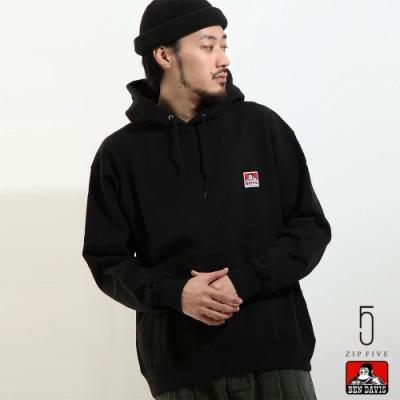 ZIP日本男裝 BEN DAVIS 長袖連帽T恤 (7色)