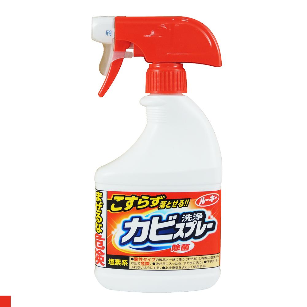 第一石鹼 浴廁除霉噴霧400ML(地板磁磚)