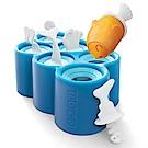 ZOKU 小魚造型冰棒模具組(6入)