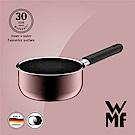德國WMF Fusiontec 單手鍋16cm 1.3L (赭紅色)