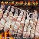 【海陸管家】嚴選烤肉串-澎湖小卷碰豬肉捲5串(每串約50g) product thumbnail 1