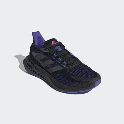 adidas_男性_黑色_跑鞋_4DFWD PULSE _Q46452