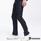 鬼洗 BLUE WAY -全天候COOLMAX激彈755小直筒褲(深藍)