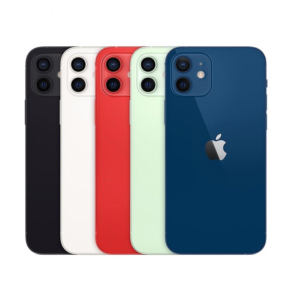 [限搶] Apple iPhone 12 128G 6.1吋智慧型手機