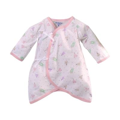 台灣製薄款純棉護手蝴蝶衣 a70337 魔法Baby