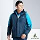 JOHN DUKE 約翰公爵時尚經典鋪棉外套_丈青/藍(32-8K5275) product thumbnail 1
