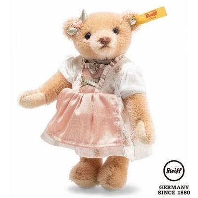 STEIFF德國金耳釦泰迪熊   Munich Teddy Bear 德國慕尼黑泰迪熊  (收藏版)