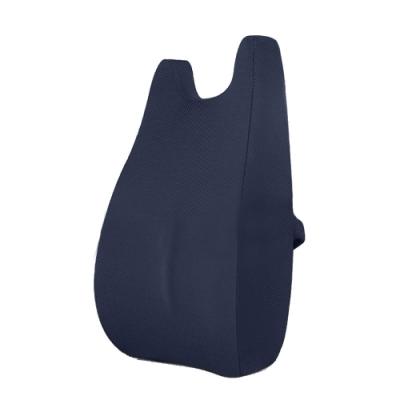 記憶棉護腰減壓腰靠墊