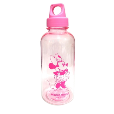 BabyPark迪士尼吊掛水壺500ml-米妮