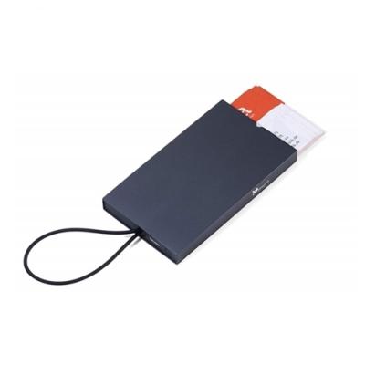 德國TROIKA防盜信用卡盒CCC10防盜卡夾防感應卡夾