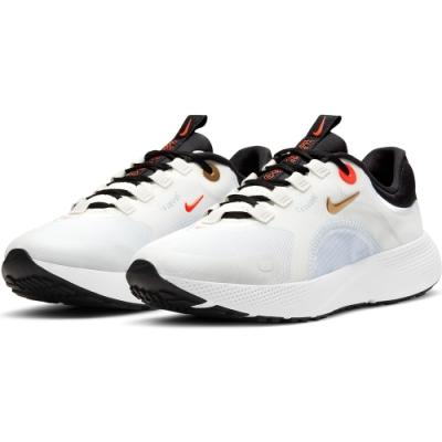 NIKE 慢跑鞋 運動鞋 緩震 女鞋 白 CV3817103  REACT ESCAPE RN