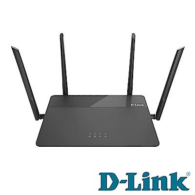 D-Link 友訊 DIR-878 AC1900 雙頻Gigabit無線路由器分享器