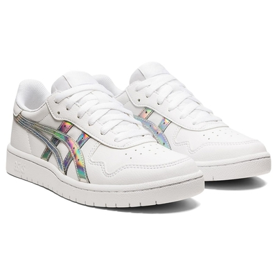 ASICS 亞瑟士 JAPAN S 女  運動休閒鞋  1202A195-100