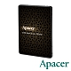 Apacer AS340X 120GB 2.5吋SSD固態硬碟 product thumbnail 1