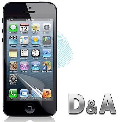 D&A SONY Xperia 10 Plus (6.5吋)日本膜AG螢幕貼(霧面防眩)