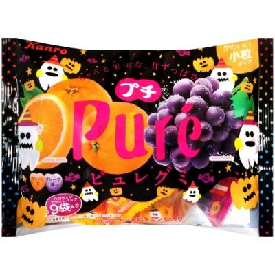 Kanro Pure軟糖綜合包[期間限定](108g)
