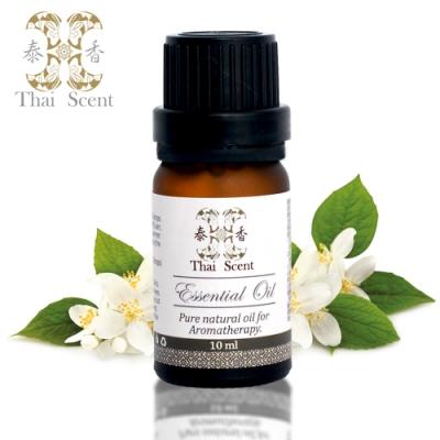ThaiScent泰香  茉莉5%單方精油 10ml