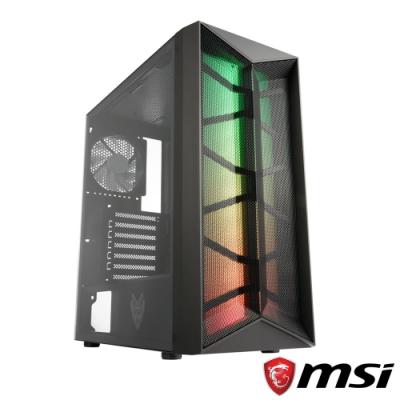 微星B550平台[絕式劍士]R5_5600X/16G/GTX1050TI/1TB_M2