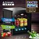 ZANWA晶華 電子雙核芯變頻式冰箱/冷藏箱/小冰箱/紅酒櫃(ZW-46STF-B2) product thumbnail 1