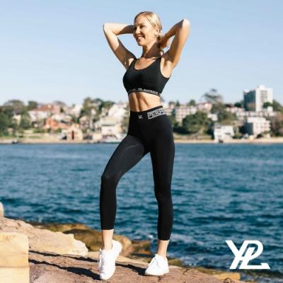 限量50組!澳洲 YPL 智能光感AI美腿褲 超殺三件組