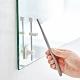 日本【YAMAZAKI】MIST吸盤式直立兩用牙刷架★日本百年品牌★衛浴收納/牙刷 product thumbnail 2