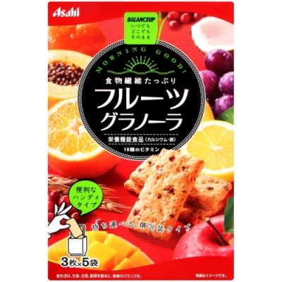 Asahi 水果燕麥餅乾-原味(150g)