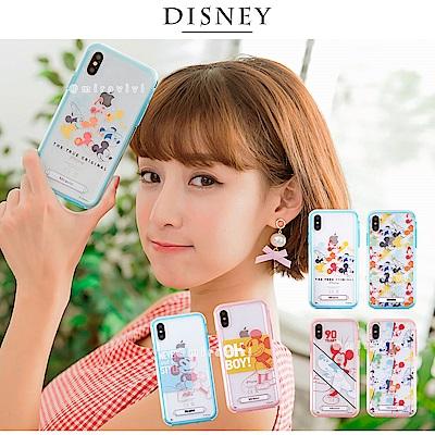 迪士尼米奇90週年客製二合一雙料保護殼套 iPhone系列