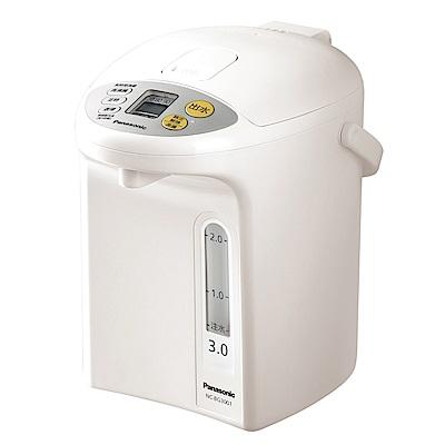 國際牌 3L微電腦熱水瓶(NC-BG3001)