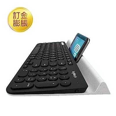 [限訂金膨脹購買]羅技 K780跨平台藍牙鍵盤