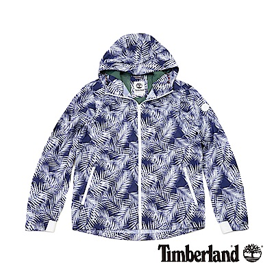 Timberland 男款天空藍外套 | A1LVSK80