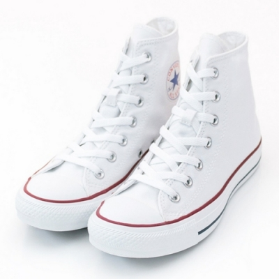 CONVERSE CT All Star HI  男女休閒鞋