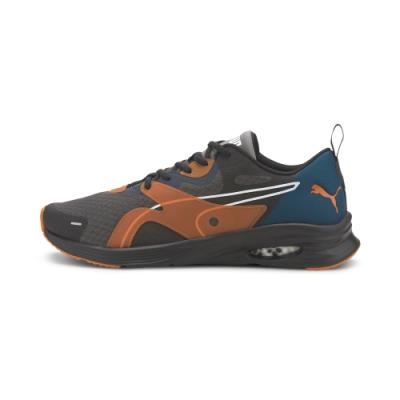 PUMA-Hybrid Fuego 男性慢跑運動鞋-直布羅陀海藍