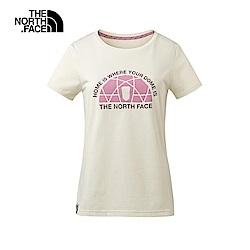 The North Face 短袖T恤