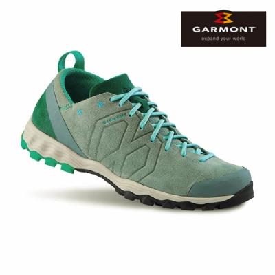 GARMONT 女款低筒休閒健行鞋 Agamura WMS