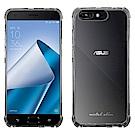 Metal-Slim ASUS ZenFone4 Pro ZS551KL防摔抗震空壓手機殼