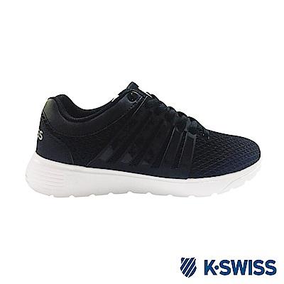 K-Swiss Motivate休閒運動鞋-男-黑