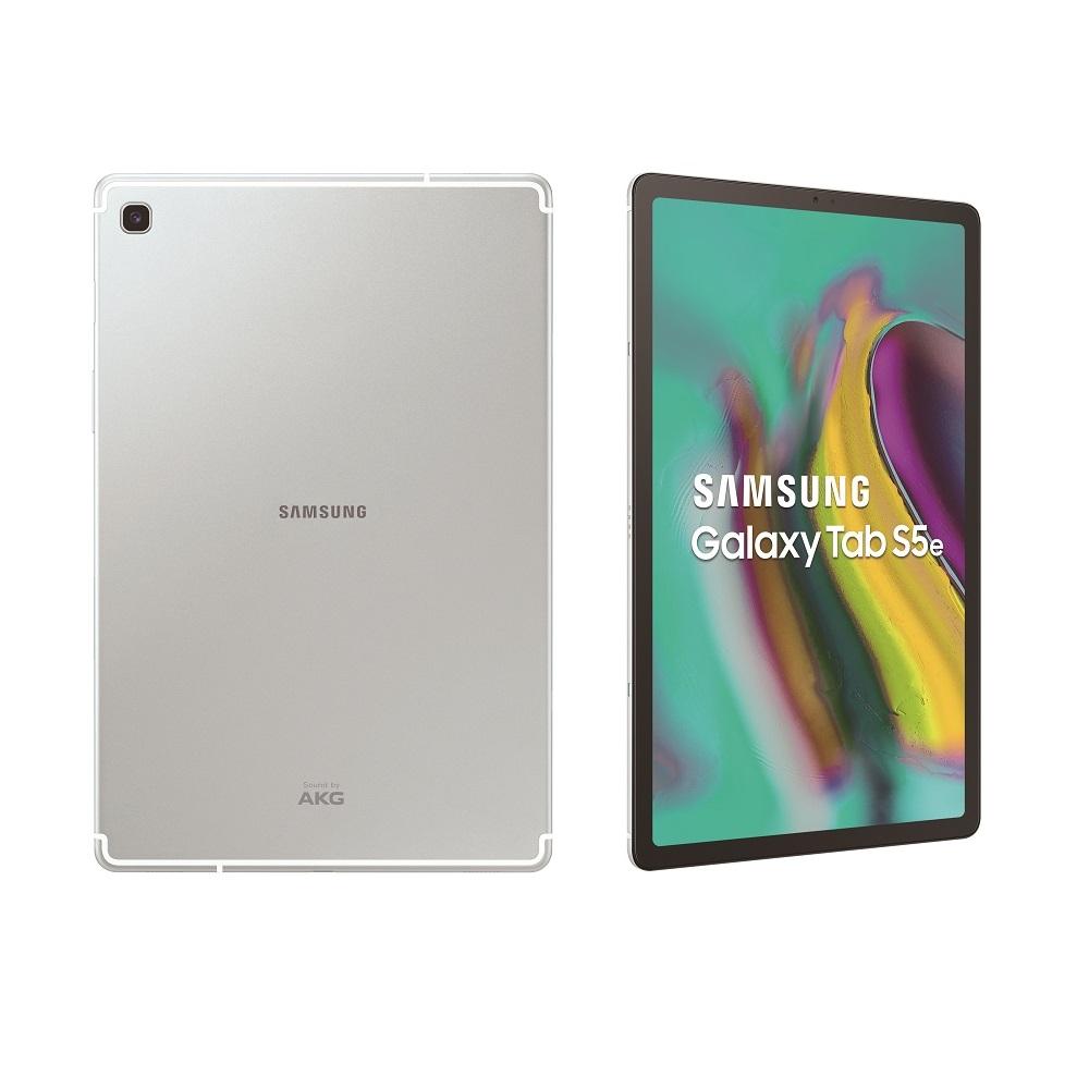 Samsung三星 Galaxy Tab S5e 10.5吋 WiFi平板-星綻銀 (T720)
