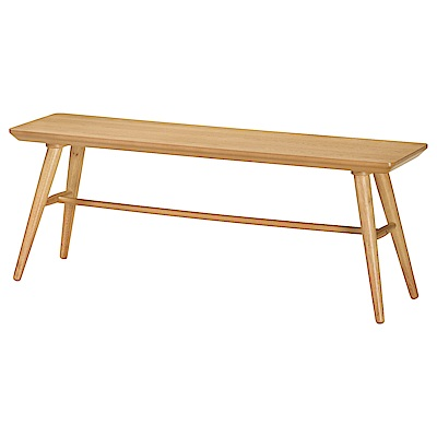 Boden-尼森簡約休閒長凳/長椅-120x35x47cm