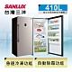 SANLUX台灣三洋 410L 直立式冷凍櫃 SCR-410FA product thumbnail 1