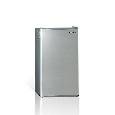 [館長推薦] SAMPO聲寶 95L 1級定頻單門電冰箱 SR-B10